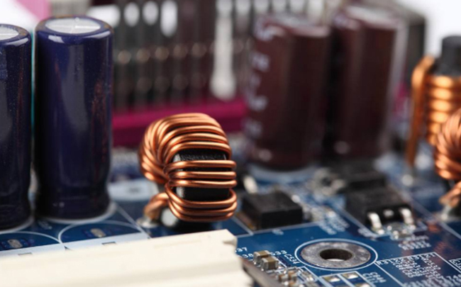 广东电器厂家电子胶产品案例