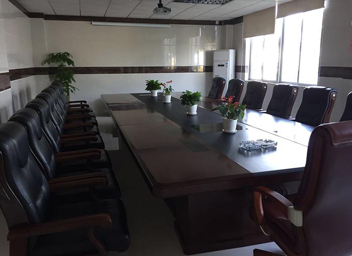 必威亚洲体育工业园会议室