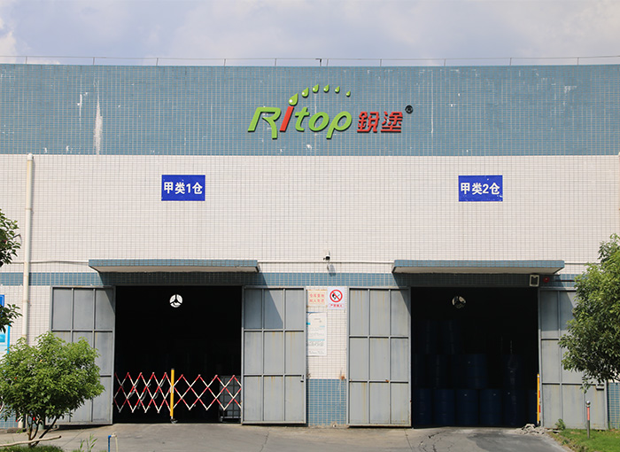必威亚洲体育工业园厂区环境