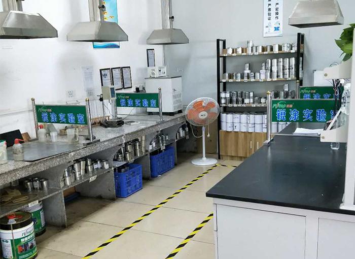 必威亚洲体育工业园实验室