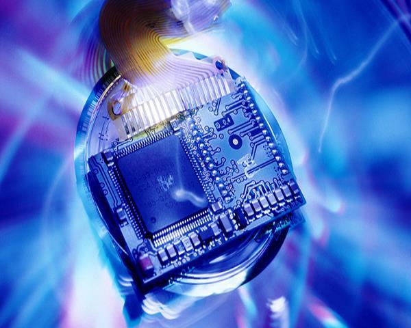 电器厂家电子胶产品案例