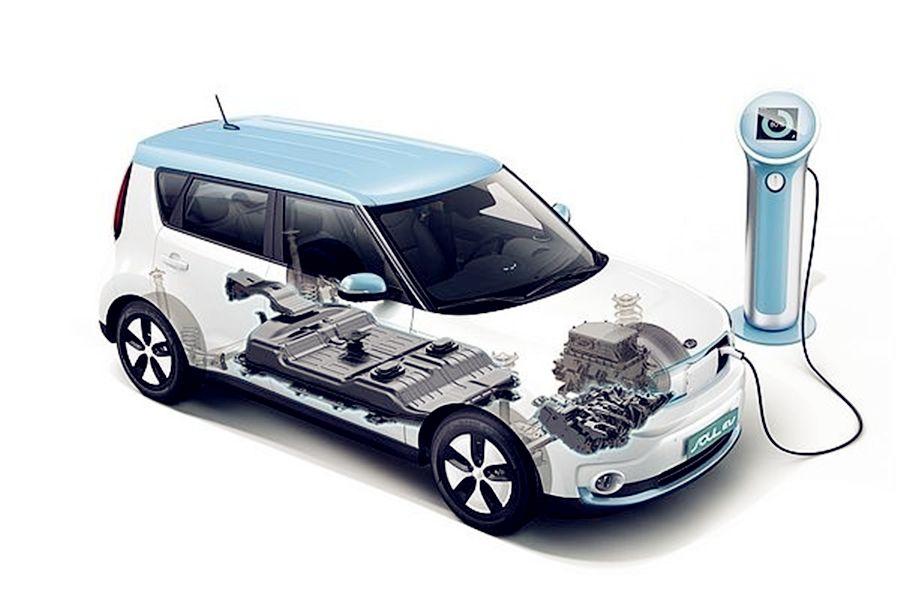 新能源汽车电控使用哪种必威亚洲官方登陆好?